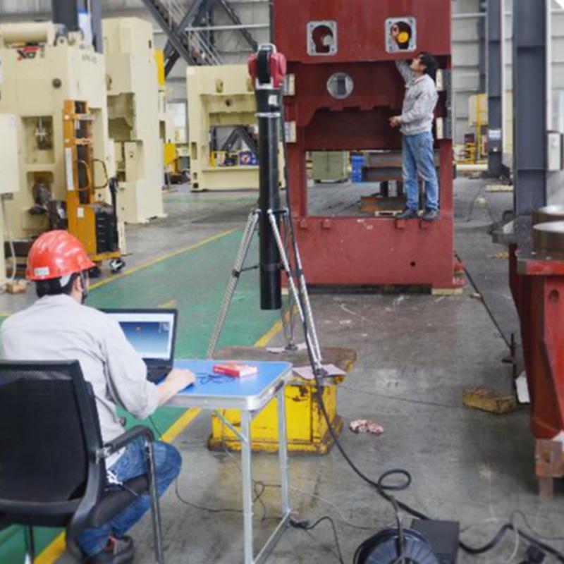 美国Radian Pro自动激光跟踪检测仪
